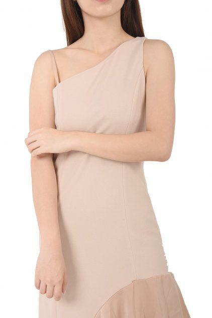 Lattesa Dress
