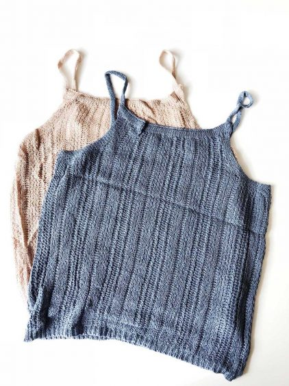 Knit Croptop
