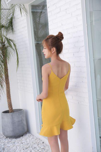 Belinda Dress (PRE-ORDER)