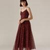 Asymmetrical Dress Marble 2