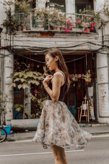 Karmen Dress 11