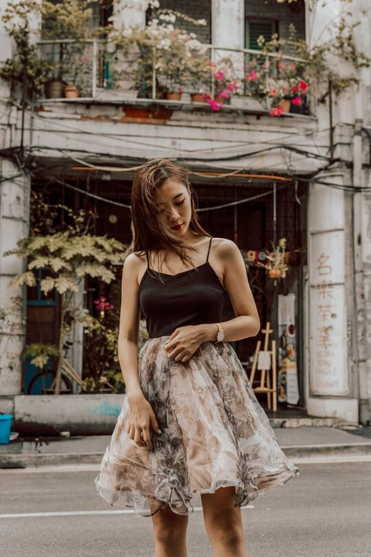 Karmen Dress 4