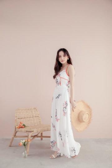 Moonhye Dress White 13