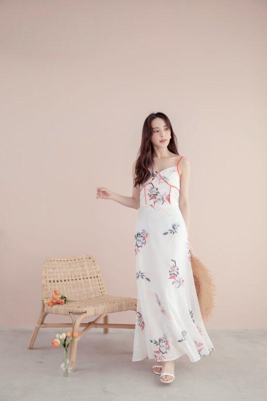 Moonhye Dress White 3