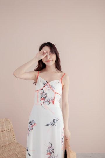 Moonhye Dress White 15
