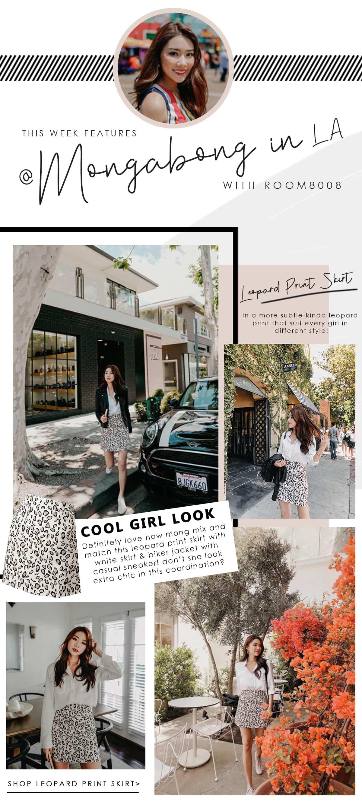 Fashion Edit Featuring Mongabong in LA 1