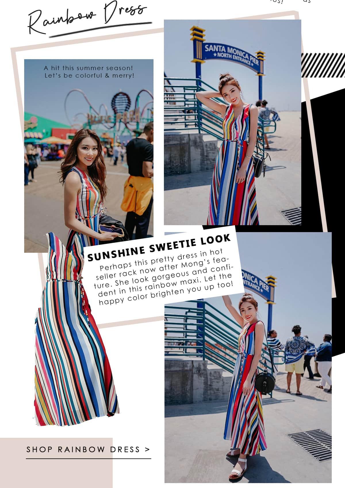 Fashion Edit Featuring Mongabong in LA 3