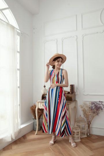 Fashion Edit Featuring Mongabong in LA 22