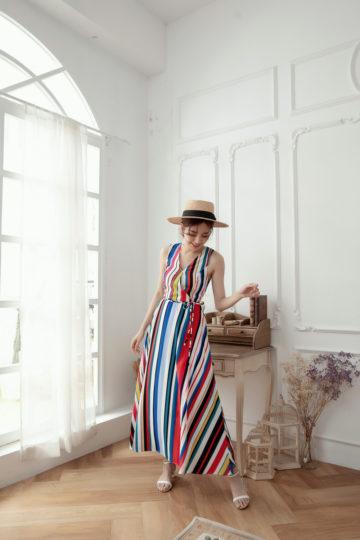 Fashion Edit Featuring Mongabong in LA 21