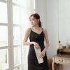 Eve Mermaid Dress Black(Backorder) 2