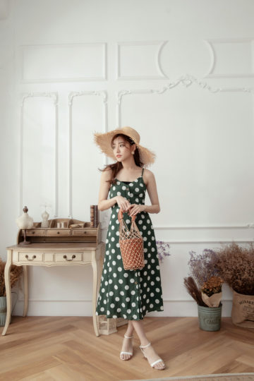 Christie Dottie Dress 11