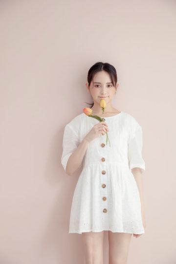 《夏天小姐姐必备》 20