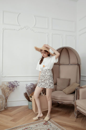 Fashion Edit Featuring Mongabong in LA 23