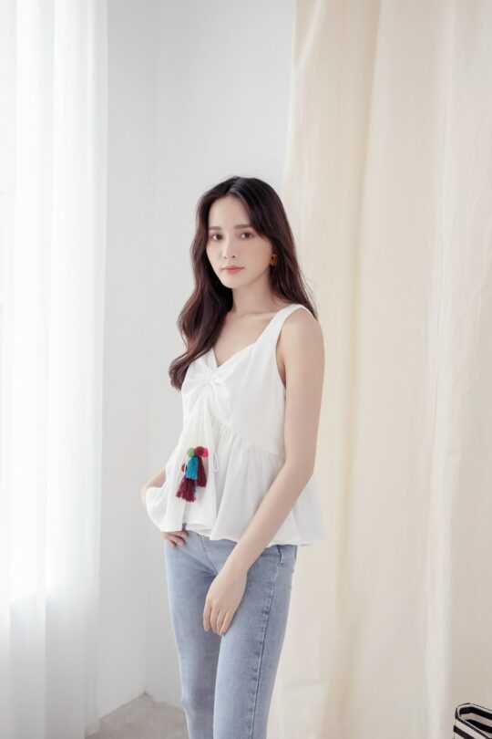 Ding Top White 3