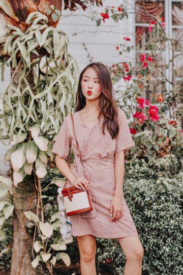 Cloe Dress Khaki 8